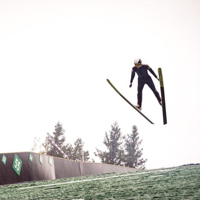 Nordic Combined Vuokatti Sport